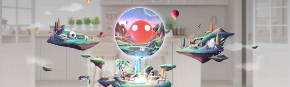 What is Magic Leap?