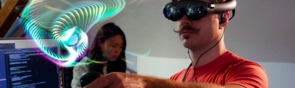 World Reconstruction in Magic Leap