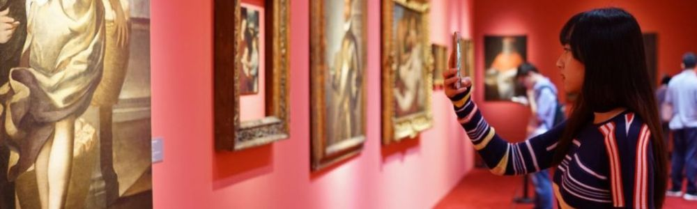 WHY AUGMENTED REALITY WILL SAVE MUSEUMS WORLDWIDE