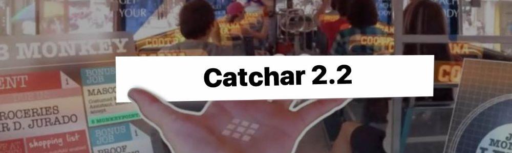 Catchar 2.2