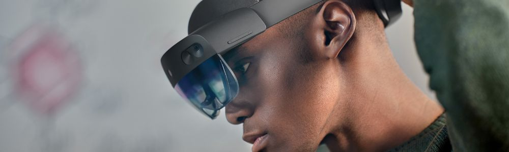 Get started with Mixed Reality in Hololens