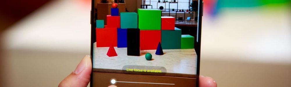 Run AR Apps in Android Emulator