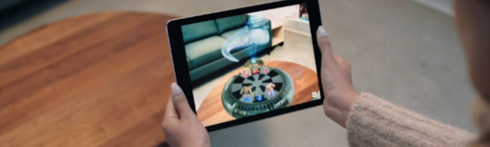 Verifying Device Support and User Permission in ARkit