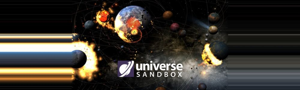 Master the Universe, with Universe Sandbox and Magic Leap 1