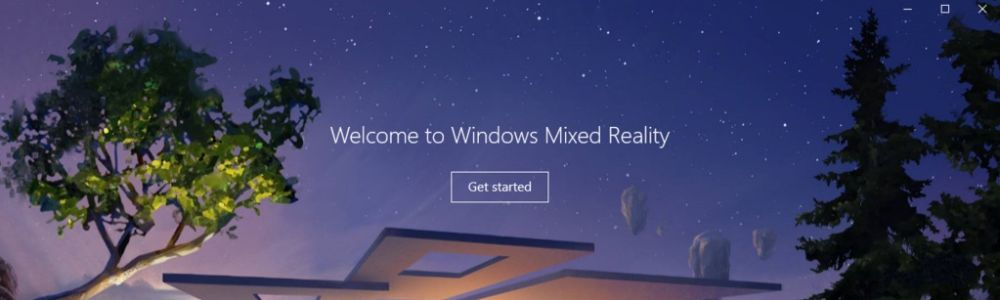 What is Microsoft Mixed Reality Portal?