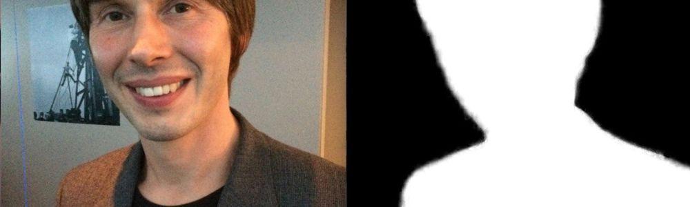 Making Virtual Backgrounds with Portrait Segmentation