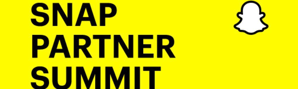 Snapchat Partner Summit 2020