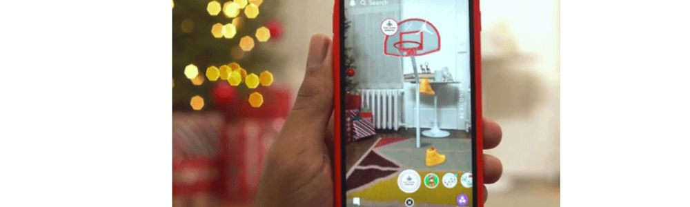 Augmented Reality- Attain the New Reality of Marketing