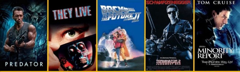 Top 10 Movies that Got Augmented Reality and Virtual Reality Right