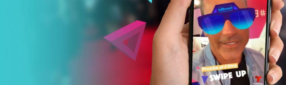 Camera IQ Raises $5m for AR filter platform for advertisers
