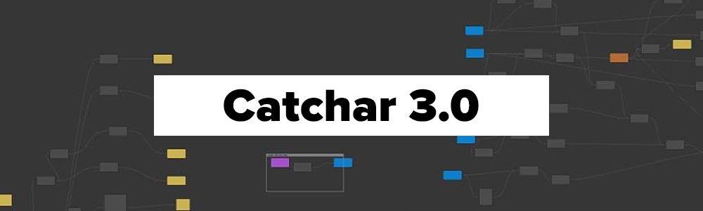 Catchar 3.0