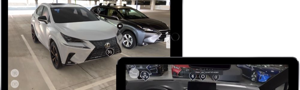 David Kleiner on How COVID Has Accelerated AR at Toyota
