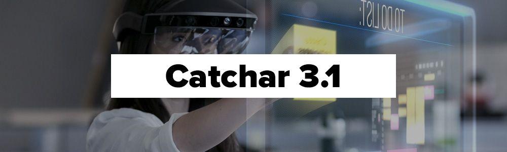Catchar 3.1