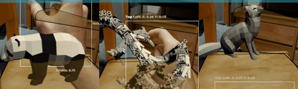 How to Add Hand Tracking to your AR App in 15 Minutes or Less