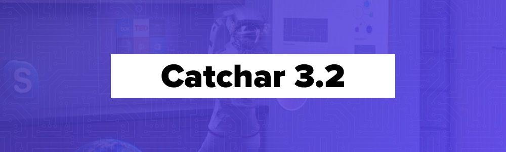 Catchar 3.2