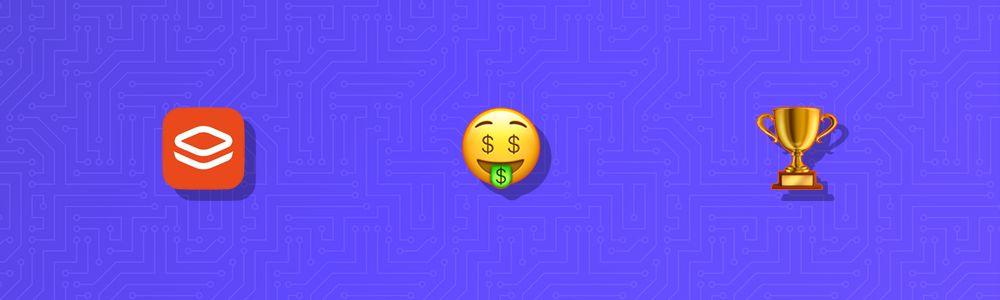 Fectar rewards Augmented Reality content creators