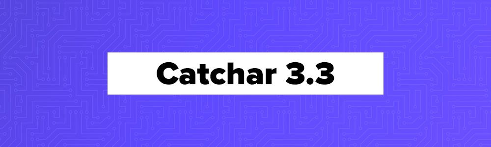 Catchar 3.3: The Replicate Feature