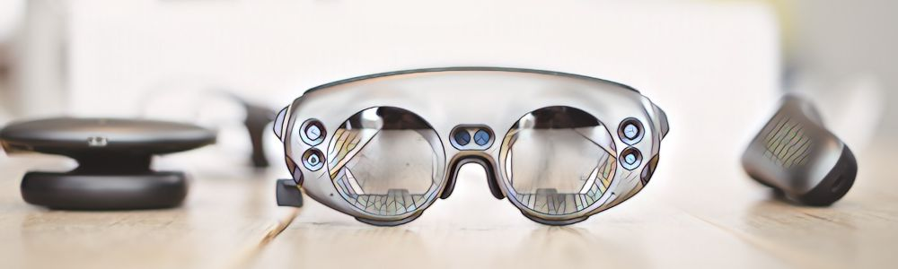 Magic Leap's next-generation headset is some years away from being ready for release