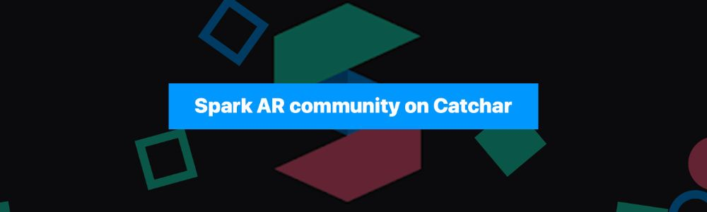 Spark AR community on Catchar - Hire creators, get the best AR effects for Instagram, Facebook