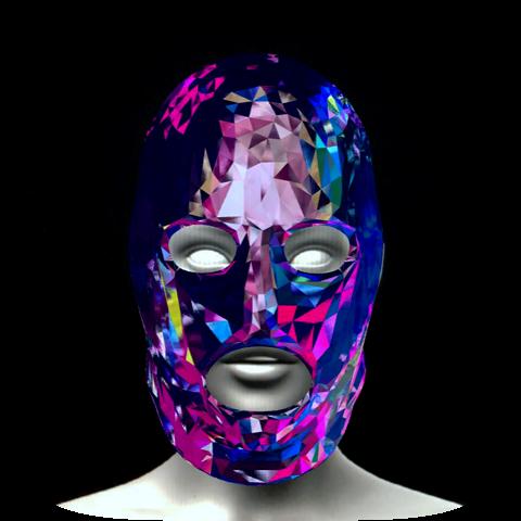 Robber Mask