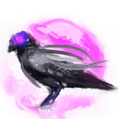 Color Bird AR Instagram Filter