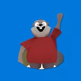 Whac-A-Mole MR