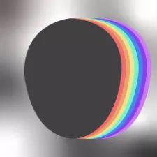 Rainbow Delay