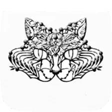 Royal Meow
