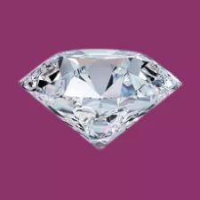 Diamond babe