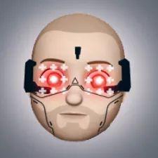 Cyberpunk filter