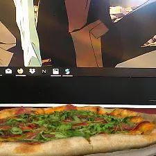 Pizza Crave