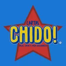 Cartas Chido!