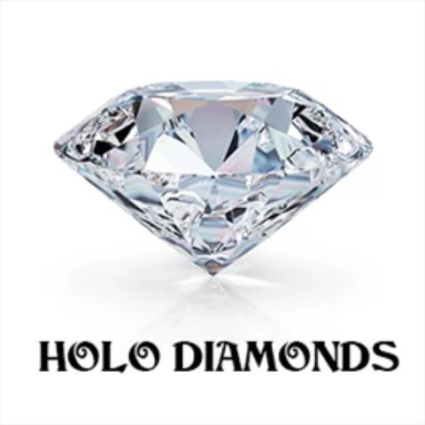 Holo Diamonds