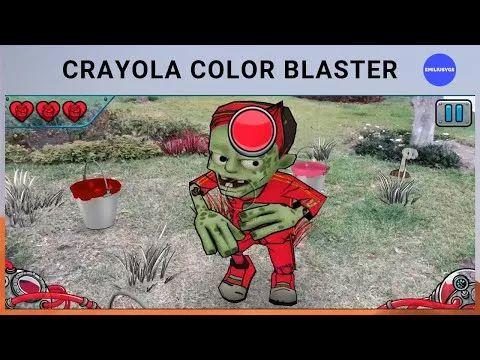 Crayola Color Blaster - Mirage