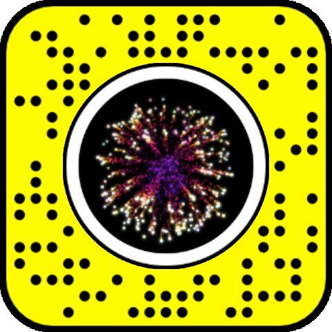 Fireworks Sky