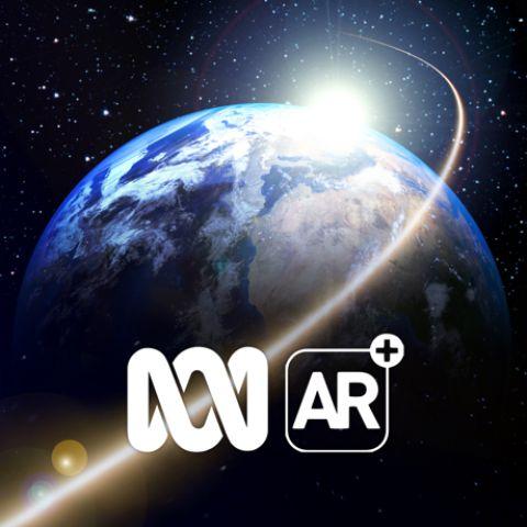 ABC AR - Space Discovery