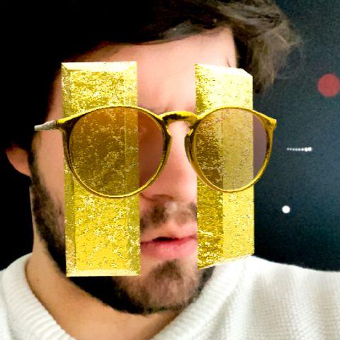 Gold Vision