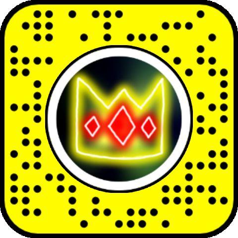 Get Neon King Snapchat Ar Lens Catchar