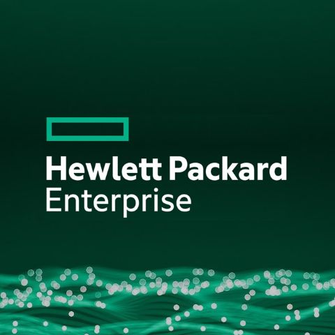 Hewlett Packard Enterprise AR Campaign