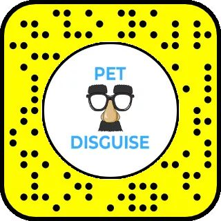 Pet Disguise
