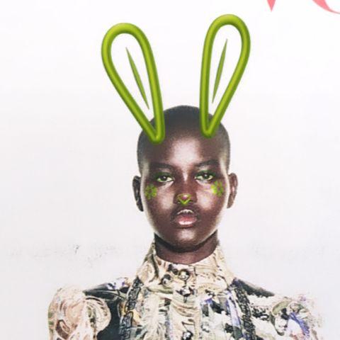 Lime Bunny 🐰