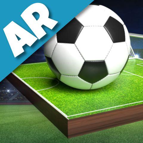 Penalty Shootout AR