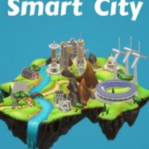 Smart City: Clean Energy
