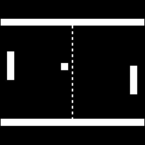 Retro Pong AR
