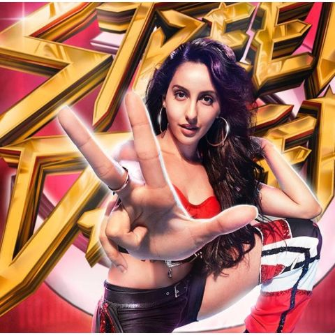Dance with Nora Fatehi