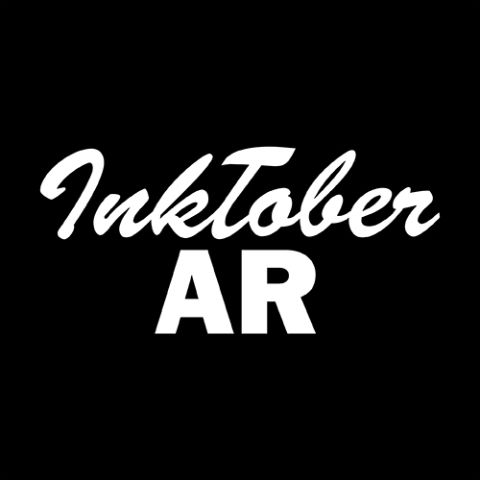 AR Inktober
