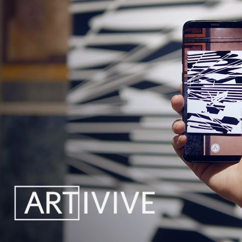 100 Best Posters Come To Life With AR!