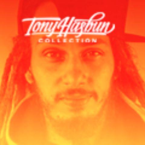 Tony Hasbun Collection Dance