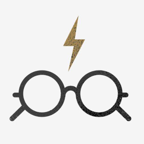 Harry Potter lens