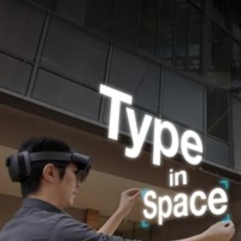 Type In Space Pro